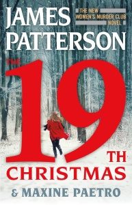 The 19th Christmas - James Patterson, Maxine Paetro