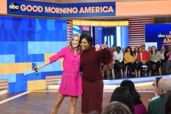 Tiffany Haddish - Good Morning America: October 26th 2018