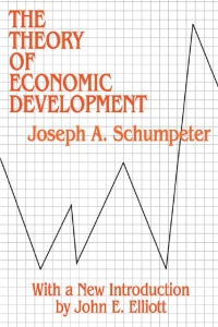 The Theory of Economic Development - An Inquiry into Profits, Capital, Credit, Int...