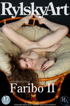 Estelle - Faribo II   08/19/19