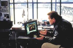 Шестой день / The 6th Day (Арнольд Шварценеггер, Майкл Рапапорт, Тони Голдуин, 2000) Z12suNRc_t