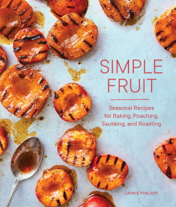 Simple Fruit Laurie Pfalzer