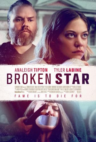 Broken Star (2018) WEBRip 720p YIFY