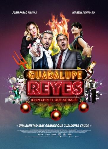 Guadalupe Reyes 2019 1080p AMZN WEB-DL DDP5 1 H 264-FC
