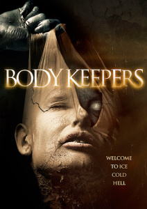 Body Keepers 2018 720p BRRip XviD AC3-XVID