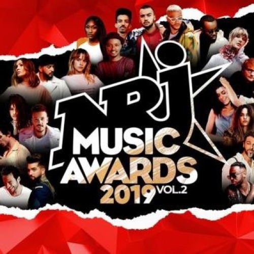 VA   NRJ Music Awards (2019) Vol 2 (2019)  320