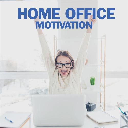 Home Office Motivation (2020)
