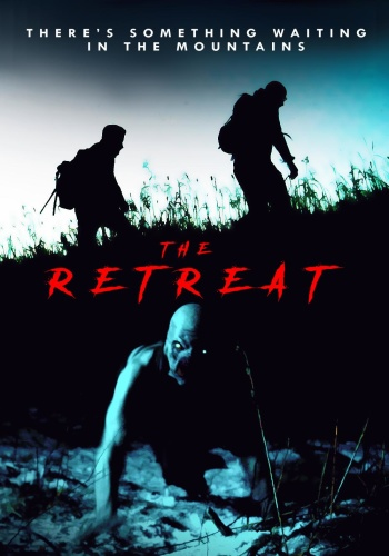 The Retreat 2020 1080p AMZN WEBRip DDP5 1 x264-NTG