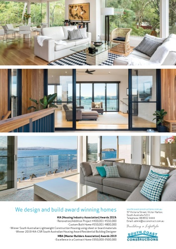 Fleurieu Living Magazine - February (2020)