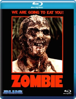 Zombi 2 (1979) [4K Remastered] BD-Untouched 1080p AVC DTS HD-AC3 iTA-ENG