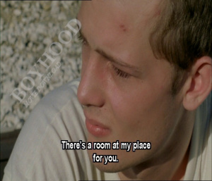The Little Thief 1999