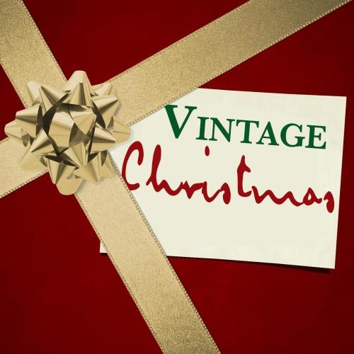 VA   Vintage Christmas (2019)