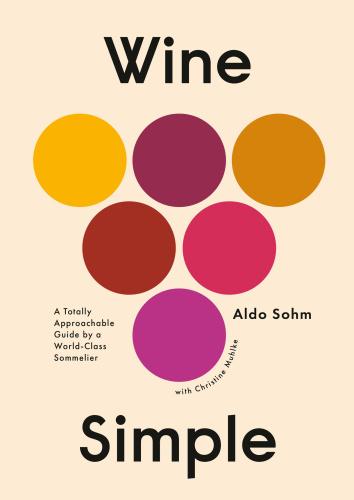 Wine Simple - Aldo Sohm