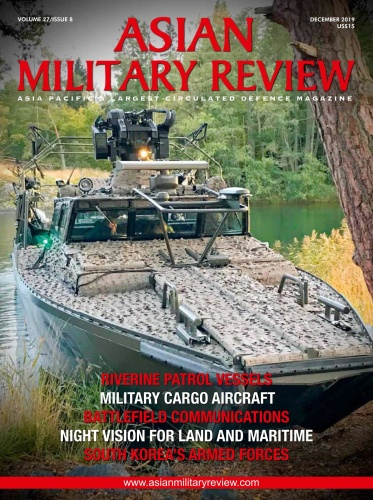 Asian Military Review - December 2019 - January (2020)