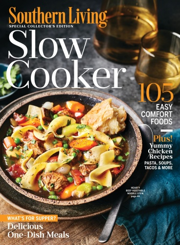 Southern Living Special Edition - Slow Cooker (2019)