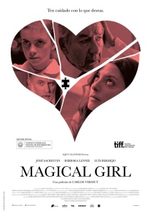 Magical Girl (2014) BluRay 720p YIFY