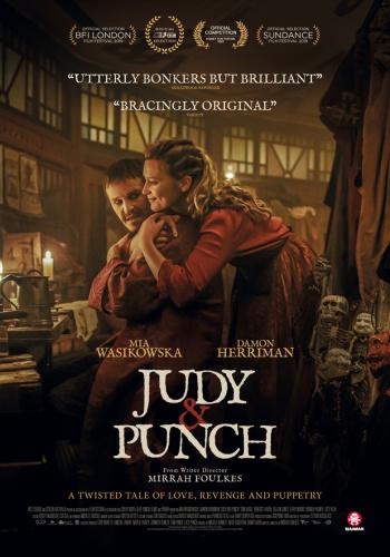 Judy & Punch (2019) [1080p] [WEBRip] [5 1] [YTS]