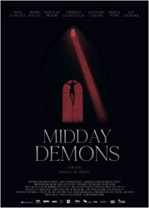 Midday Demons (2018) WEBRip 1080p YIFY