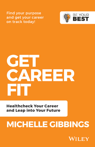 Get Career Fit By Michelle Gibbings