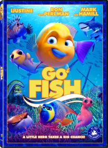Go Fish 2019 HDRip XviD AC3-EVO