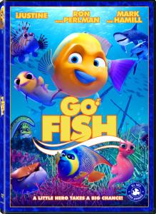 Go Fish 2019 HDRip XviD AC3-EVO