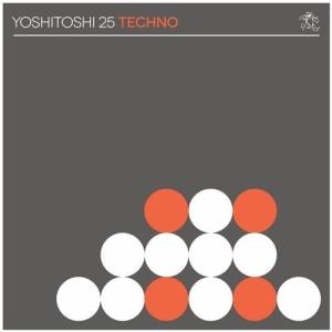Yoshitoshi 25   Techno (2019)