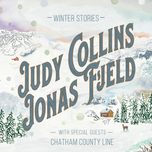 Judy Collins   Winter Stories (2019)