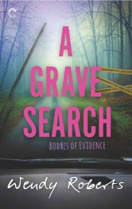 A Grave Search - Wendy Roberts