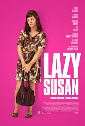 Lazy Susan 2020 HDRip XviD AC3-EVO