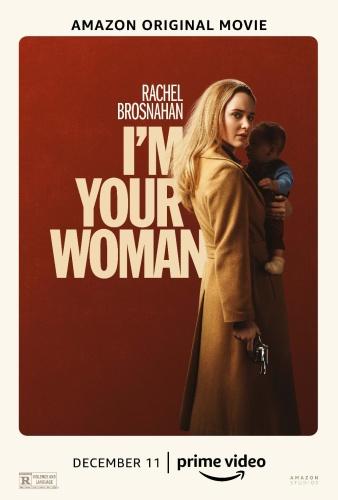 Im Your Woman 2020 720p HDCAM-C1NEM4