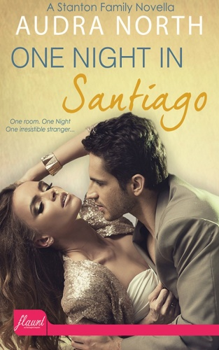 One Night in Santiago - Audra North