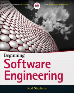 Beginning Software
