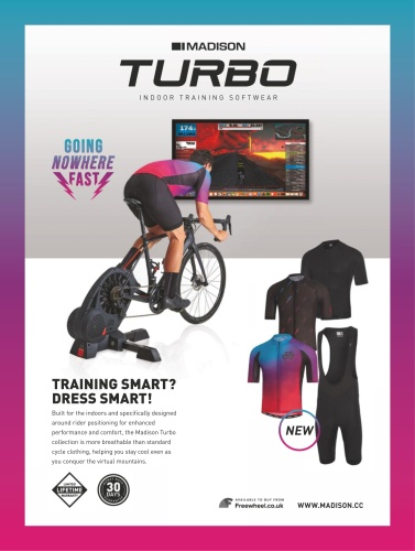 Cycling Weekly - January 09 (2020)