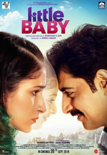 Little Baby (2019) 1080p WEB-DL x264 AAC-DUS Exclusive