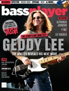 Bass Player - December (2019)