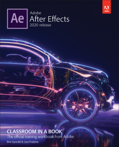 Adobe After Effects Classroom in a Book (2020 release) [AhLaN]