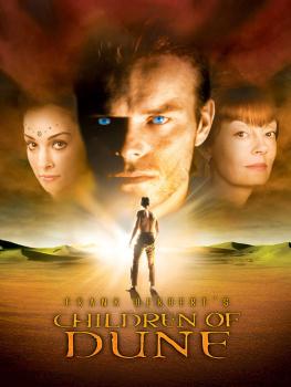 I figli di Dune - Miniserie TV (2003) [Completa] .avi DVDRip MP3 ITA