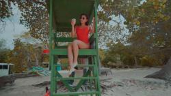 Shay Mitchell - The Royal Shaycation - November 2017