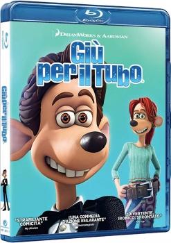 Giù per il tubo (2006) Full Blu-Ray 29Gb AVC ITA DTS 5.1 ENG DTS-HD MA 5.1 MULTI