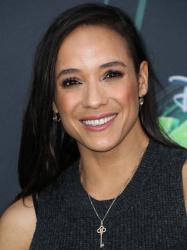 Dania Ramirez - Los Angeles Premiere Of Disney Channel's 'Kim Possible' 02/12/2019