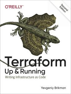 Terraform:up & ranning