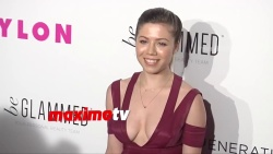 Jennette McCurdy - NYLON Young Hollywood Party - 2015-05-08