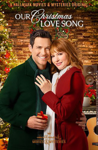 Our Christmas Love Song 2019 HDTV x264-CRiMSON