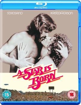 È nata una stella (1976) BD-Untouched 1080p AVC DTS HD ENG AC3 iTA-ENG