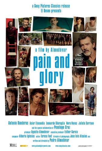 Pain and Glory 2019 1080p BDRip X264 AC3 EVO