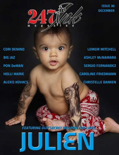 247 Ink Magazine - Issue 30 - December 2019 - January (2020)