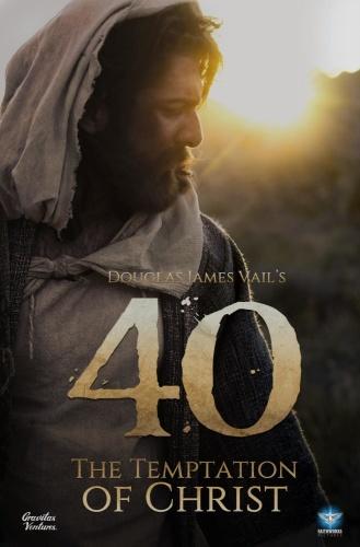40 The Temptation Of Christ 2020 HDRip XviD AC3-EVO