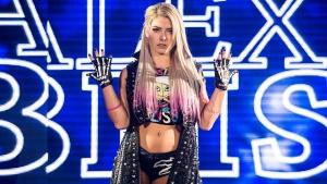 Alexa Bliss - WWE European Tour in Belfast - 05/10/2018