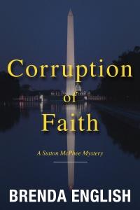 Corruption of Faith - Brenda English