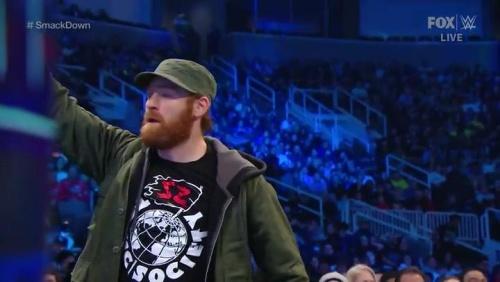 WWE Friday Night SmackDown 7th Feb 2020 Rip h264-TJ